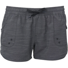 United By Blue Original Hybrid Shorts Mujer, graphite